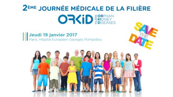 A vos agendas, rendez-vous le 19 janvier pour la 2ème journée médicale de la filière!