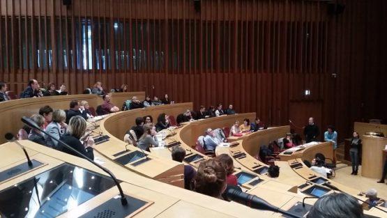 Retour sur la journée « Rencontre régionale maladies rares » – Toulouse