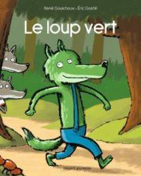 le-loup-vert