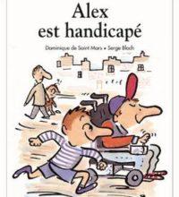 Alex-est-handicapé