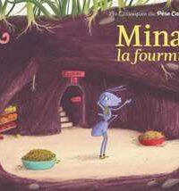 mina-fourmi