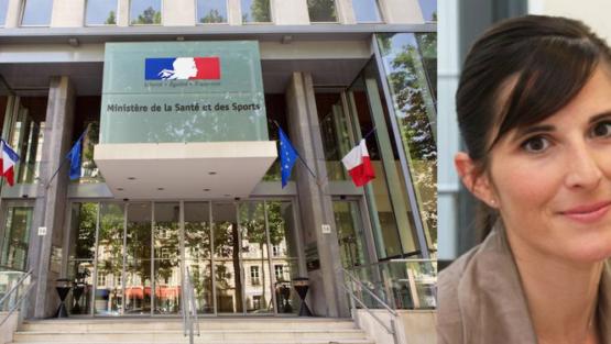 Il y a du changement au cabinet d'Agnès Buzin