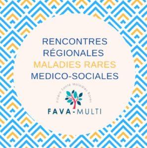 Rencontre régionale maladies rares Région Bretagne @ Rennes - Maison des Associations | Rennes | Bretagne | France