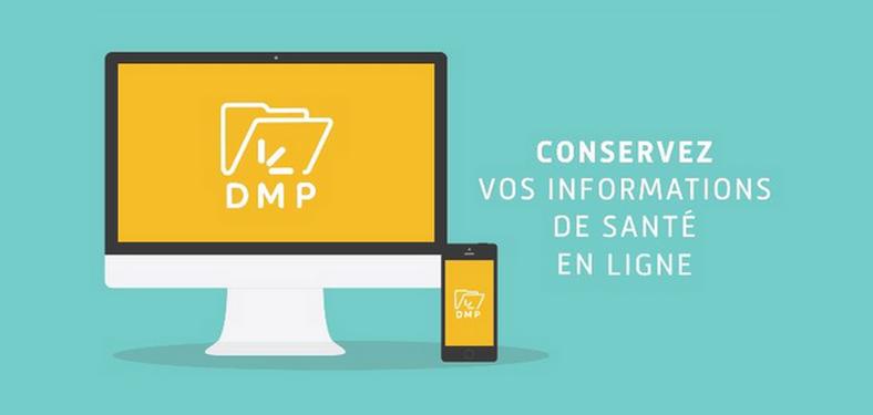 DMP : le carnet de santé numérique pour tous