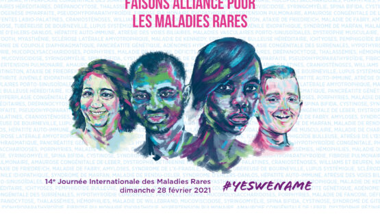 Journée Internationale Maladies Rares